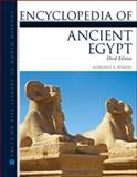 Encyclopedia of Ancient Egypt, Bunson, Margaret R., 0816082162