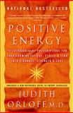 Positive Energy, Judith Orloff, 1400082161