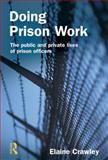 Doing Prison Work, Elaine Crawley, 1843922169