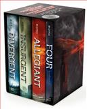 Divergent Series Four-Book Box Set, Veronica Roth, 0062352164