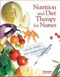 Nutrition and Diet Therapy for Nurses, Tucker, Sheila, 0131722166