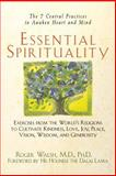 Essential Spirituality 1st Edition