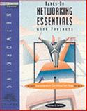 Hands-on Networking Essentials with Projects, Palmer, Michael J., 0619062169
