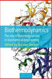 Thermodynamics in Biochemical Engineering, , 1466582162