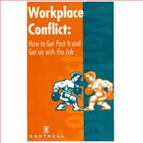 Workplace Conflict, Dionne Ellis, 1937372162