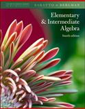 Annotated Instructor's Edition Elementary and Intermediate Algebra