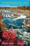 Environmental Law, Kubasek, Nancy K. and Silverman, Gary S., 0136142168