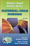 Maternal-Child Nursing, Rollant, Paulette and Piotrowski, Karen A., 0323012167