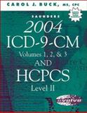 ICD-9-CM 2004 and HCP, Buck, Carol J., 0721602169