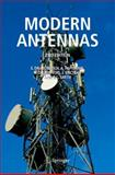 Modern Antennas, Encinas, J. and Drabowitch, S., 1402032161