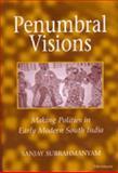 Penumbral Visions 9780472112166