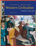 Western Civilization since 1789, Spielvogel, Jackson J., 1111342164