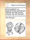 Divine Emblems, John Bunyan, 117051216X