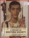 A History of Western Society, Volume A : From Antiquity To 1500, McKay, John P. and Crowston, Clare Haru, 1457642166