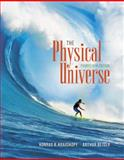 The Physical Universe, Krauskopf, Konrad B. and Beiser, Arthur, 0073512168