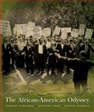 The African-American Odyssey, Hine and Hine, William C., 0131922165