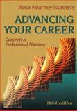 Advancing Your Career, Rose Kearney-Nunnery, 0803612168