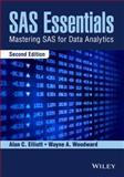 SAS Essentials 2nd Edition