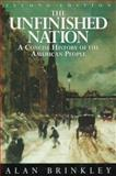 The Unfinished Nation : A Concise History of the American People, Brinkley, Alan, 0070082162