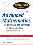 Schaum's Outline of Advanced Mathematics for Engineers and Scientists, Spiegel, Murray R., 0070602166