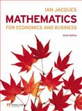 Mathematics for Economics and Business 6th Edition