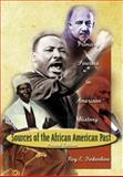 Sources of the African-American Past : Primary Sources in American History, Finkenbine, Roy E., 0321162161