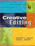 Creative Editing 9780534562168