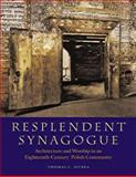 Resplendent Synagogue, Thomas C. Hubka, 1584652160