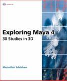 Exploring Maya 4 9780201742169