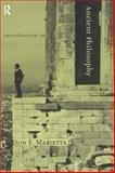 Introduction to Ancient Philosophy, Don E. Marietta, 0765602164