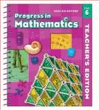 Progress in Mathematics 2006, Posamentier, Al, 082158216X