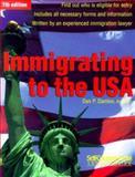 Immigrating to the U. S. A., Dan P. Danilov, 1551802163