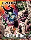 Creepy Presents Steve Ditko, Archie Goodwin, Various, 1616552166