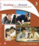 Expanding Reading Skills Bk. 3, Blass, Laurie and Whalley, Elizabeth, 0072942177