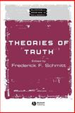 Theories of Truth, , 0631222170