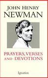 Prayers, Verses and Devotions, Newman, John Henry, 0898702178