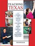 Teaching Texas 4th Edition
