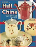 Collector's Encyclopedia of Hall China, Margaret Whitmyer and Kenn Whitmyer, 1574322176