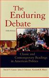 The Enduring Debate : Classic and Contemporary Readings in American Politics, , 0393932176