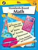 Standards-Based Math, Harold Torrance, 0742402177