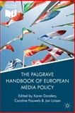 The Palgrave Handbook of European Media Policy, , 1137032170