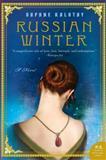 Russian Winter, Daphne Kalotay, 0061962171