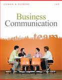 Business Communication (with Teams Handbook), Lehman, Carol M. and DuFrene, Debbie D., 0324782179
