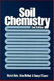 Soil Chemistry, Bohn, Hinrich L. and O'Connor, George A., 0471822175