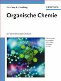 Organische Chemie : Ein weiterführendes Lehrbuch, Carey, 3527292179