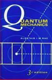 Quantum Mechanics, Rae, Alastair I., 0750302178