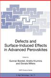 Defects and Surface-Induced Effects in Advanced Perovskites, , 0792362179