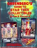 Greenberg's Guide to Star Trek Collectibles, Christine Gentry and Sally Gibson-Downs, 0897782178