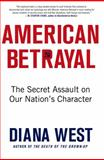 An American Betrayal, Daniel Blake Smith, 1250012171