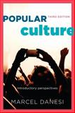 Popular Culture 3rd Edition